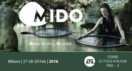 LTL Mido 2016