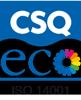 CSQ ECO ISO 14001